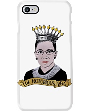 THE NOTORIOUS RBG Phone Case thumbnail