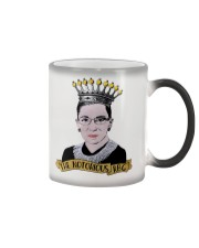 THE NOTORIOUS RBG Color Changing Mug tile