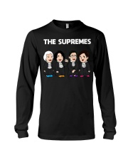 THE SUPREMES Long Sleeve Tee thumbnail