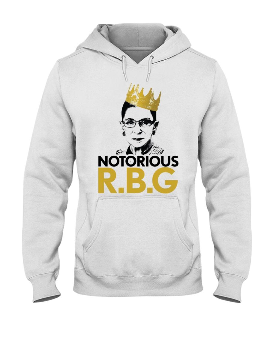 NOTORIOUS RBG Hooded Sweatshirt