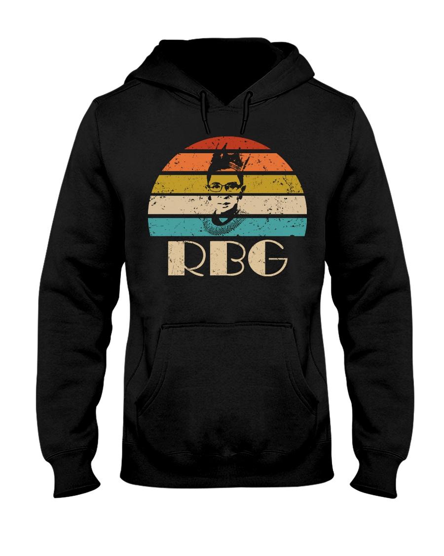 RBG Hooded Sweatshirt