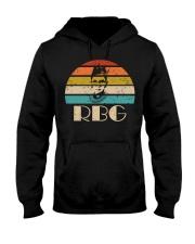 RBG Hooded Sweatshirt front