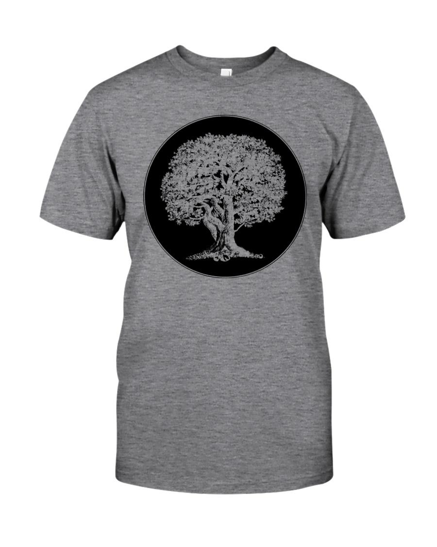 OAK TREE Classic T-Shirt