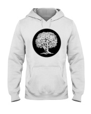 OAK TREE Hooded Sweatshirt thumbnail