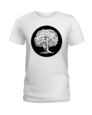 OAK TREE Ladies T-Shirt thumbnail