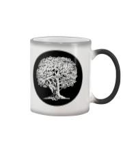 OAK TREE Color Changing Mug thumbnail