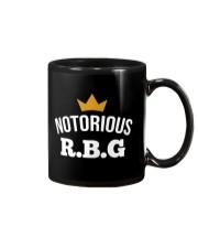 NOTORIOUS RBG Mug thumbnail