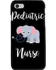 PEDIATRIC NURSE ELEPHANTS Phone Case thumbnail