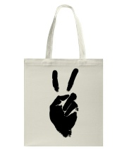 HIPPIE Tote Bag tile