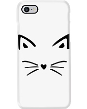 CAT  Phone Case thumbnail