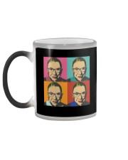 LIMITED EDITION Color Changing Mug color-changing-left