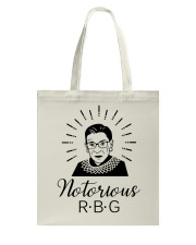 NOTORIOUS RBG Tote Bag thumbnail