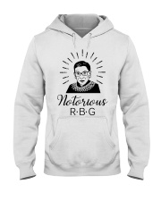 NOTORIOUS RBG Hooded Sweatshirt thumbnail