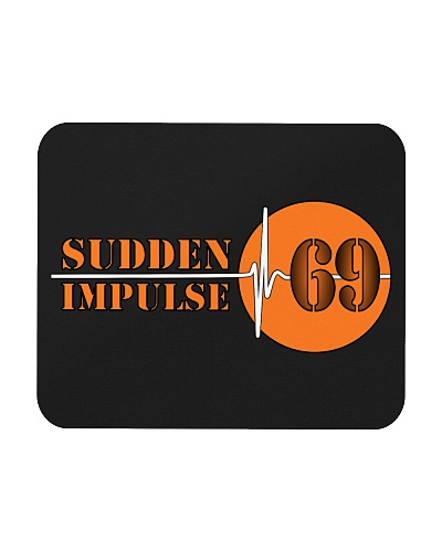 SuddenImpulse69 Merch Store