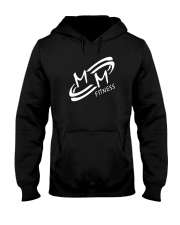 MMFit ColdGear Hooded Sweatshirt thumbnail