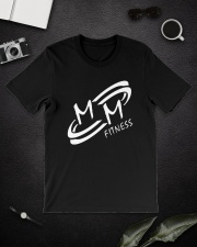 MMFitness Classic Logo Classic T-Shirt lifestyle-mens-crewneck-front-16