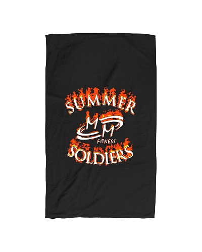 Summer Soldiers 2019 Gear