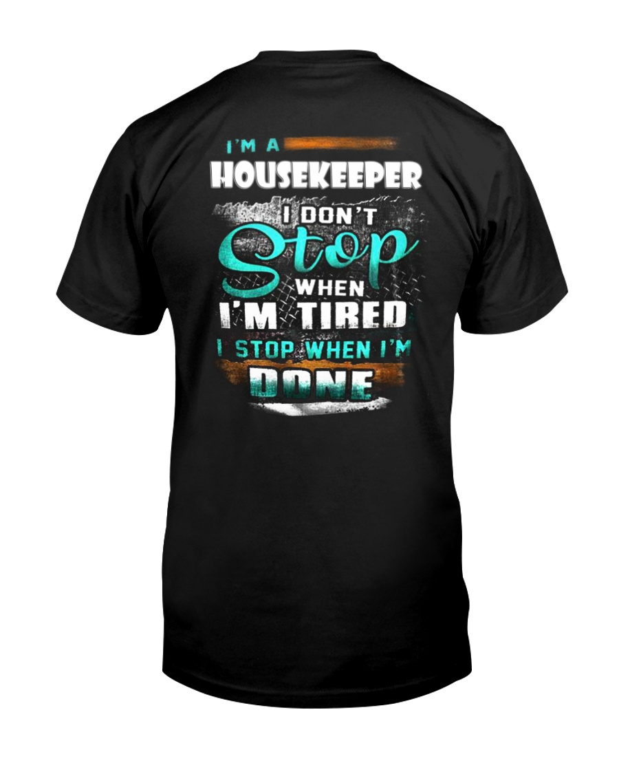 Housekeeper Classic T-Shirt