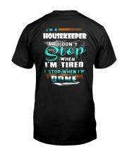 Housekeeper Premium Fit Mens Tee thumbnail