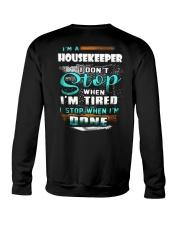 Housekeeper Crewneck Sweatshirt thumbnail