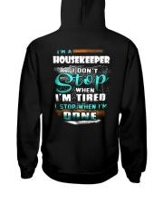 Housekeeper Hooded Sweatshirt thumbnail