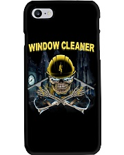 WINDOW CLEANER Phone Case thumbnail
