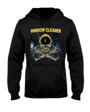 WINDOW CLEANER Hooded Sweatshirt thumbnail