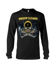 WINDOW CLEANER Long Sleeve Tee thumbnail