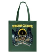 WINDOW CLEANER Tote Bag thumbnail