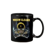 WINDOW CLEANER Mug thumbnail