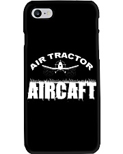 AIR TRACTOR AIRCAFT Phone Case tile