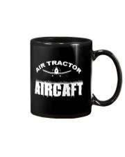 AIR TRACTOR AIRCAFT Mug thumbnail