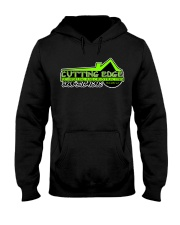 Cutting Edge Construction tee shirts and hoodies Hooded Sweatshirt tile