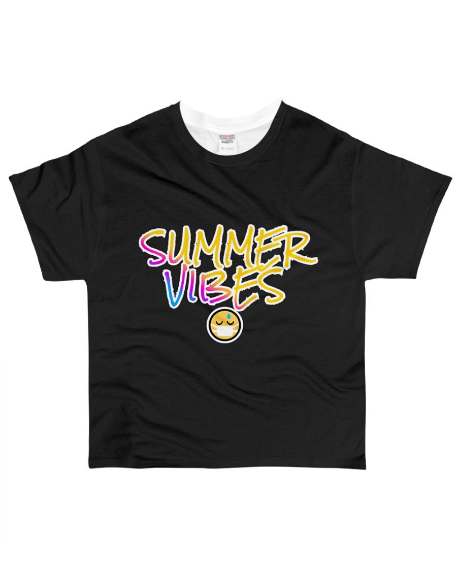 SummerVibes2020 All-over T-Shirt