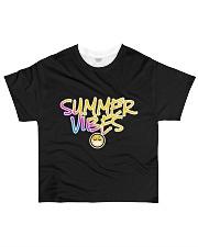 SummerVibes2020 All-over T-Shirt thumbnail