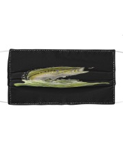 Green Bass - Love Fishing Mask tile