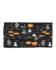 Pumpkin Fish Halloween - Love Fishing Mask tile