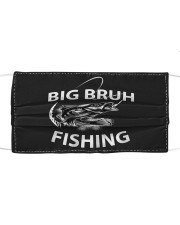 Big Bruh Fishing - Love Fishing Mask tile