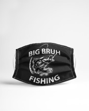 Big Bruh Fishing - Love Fishing Cloth Face Mask - 3 Pack aos-face-mask-lifestyle-22