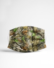 Realtree Camo - Love Fishing Cloth Face Mask - 3 Pack aos-face-mask-lifestyle-22