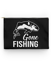 Gone Fishing Accessory Pouch - Large thumbnail