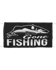 Gone Fishing Mask tile