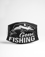 Gone Fishing Cloth Face Mask - 3 Pack aos-face-mask-lifestyle-22