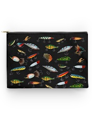 Fishing Lures - Love Fishing Accessory Pouch tile