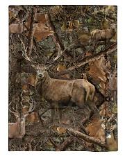 Hunting Camo - Love Hunting Comforter tile