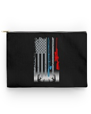 Fishing Rod Hunting Rifle - Love Hunting Fishing Accessory Pouch tile