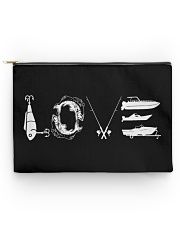 Love Fishing Accessory Pouch tile