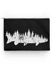 Fish Forest - Love Fishing Accessory Pouch - Large thumbnail