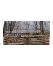 Hunting Deer Buck - Love Hunting Mask tile