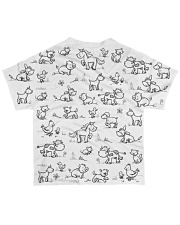 EDITION LIMITEE All-over T-Shirt back